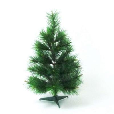台製2尺(60cm)特級綠色松針葉聖誕樹裸樹