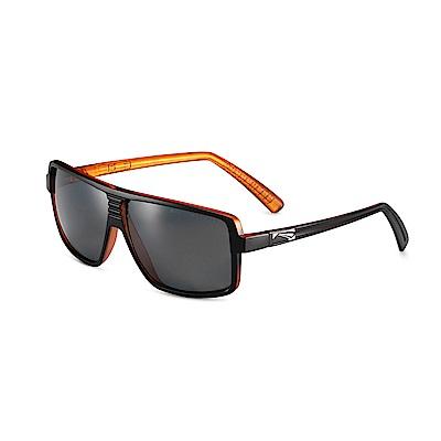 Lip Sunglasses-FREAK偏光太陽眼鏡漸層灰