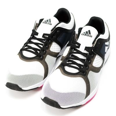 ADIDAS-CRAZYMOVE CF女訓練鞋-白