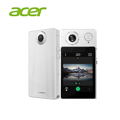 Acer Holo 360 (2G/16G) 攝影智慧機WIFI版