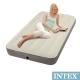 INTEX 新型氣柱-單人加大植絨充氣床墊-寬99cm (64101) product thumbnail 2
