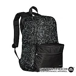 【加拿大STORMTECH】多功能輕量旅行後背包SPT-3-迷彩藍-20L