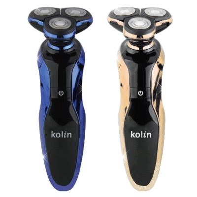 Kolin歌林三合一多功能修容刮鬍刀 2色選擇  KSH-HCW06