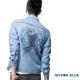 日本藍 BLUE WAY 花布鯉魚襯衫 product thumbnail 1