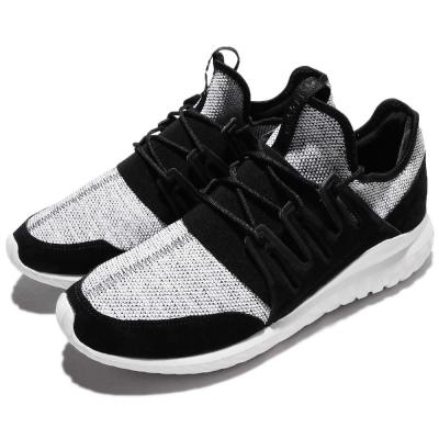 adidas 休閒鞋 Tubular Radial 男女鞋
