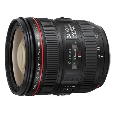 Canon EF  24 - 70 mm f 4 L IS USM*(平輸-白盒)
