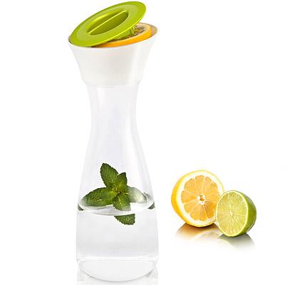 VACU VIN Press 榨汁過濾水瓶(1L)