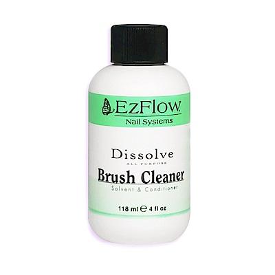 EZFLOW 美國專業光撩-60261 筆刷清潔液 118ml