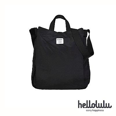 Hellolulu Haven 2Way側背包-黑