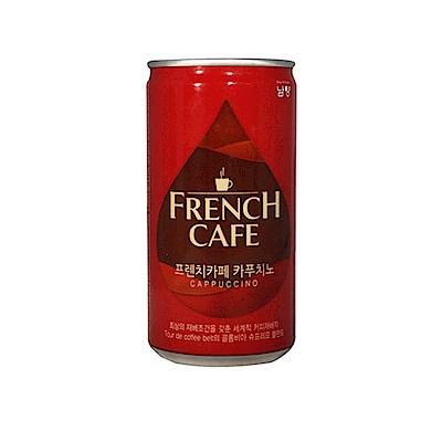 韓味不二 南陽法式咖啡-卡布奇諾(175ml)