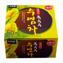 優龍 玉米鬚茶(1.5gx50入)