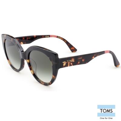TOMS LUISA 經典淑女貓眼款 太陽眼鏡-女款 (10005468)