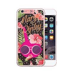 OpenBox M&R iPhone 6 / 6S 爆閃手機殼-Marge熱情仲夏夜