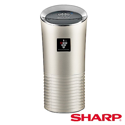 SHARP 夏普PCI自動擊菌離子車用產生器 IG-GC2T-N 香檳金