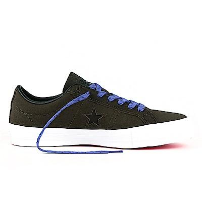CONVERSE-男休閒鞋153481C-咖啡