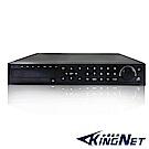 監視器攝影機 - KINGNET 32路 8聲 高畫質 960張 H.264 DVR