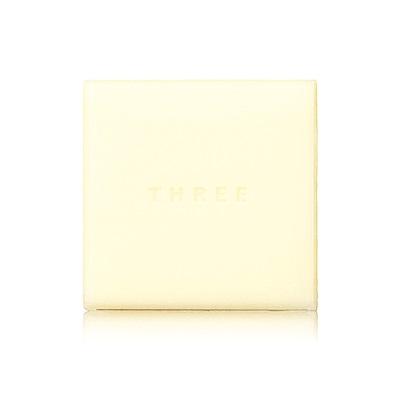 (即期)THREE 平衡洗顏皂80g