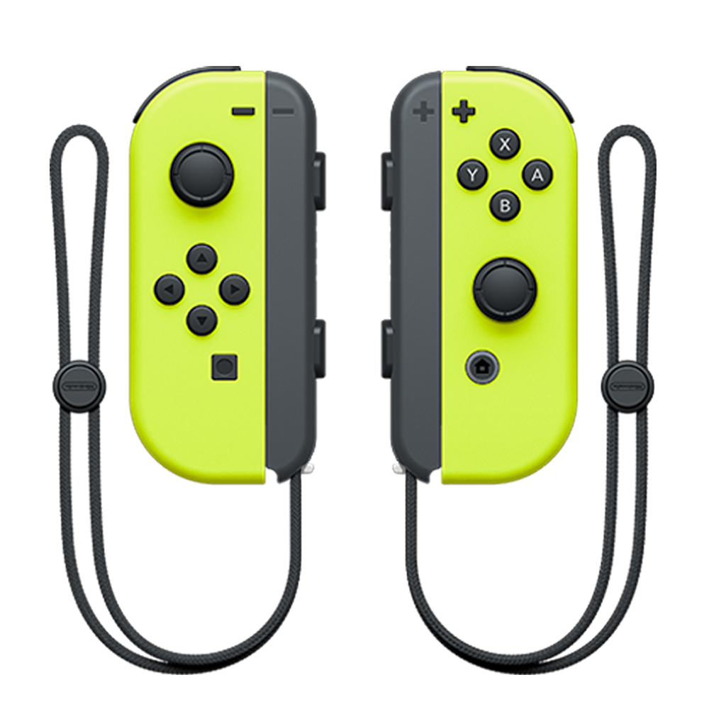 任天堂 Switch Joy-Con 左右手把