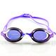 天使霓裳 抗UV防霧休閒泳鏡(8300-紫F) product thumbnail 1