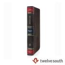 Twelve South BookBook iPhone 6 復古書仿舊皮革保護套-棕色