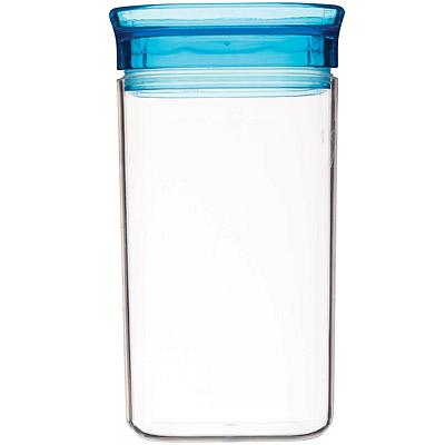 KitchenCraft 密封保鮮罐(藍1L)