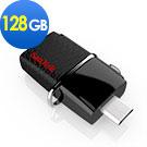 SanDisk Ultra Dual OTG 雙傳輸 USB 3.0 隨身碟128G