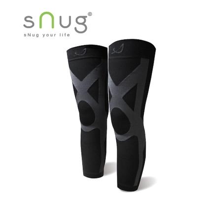 SNUG運動壓縮系列  健康運動壓縮全腿套