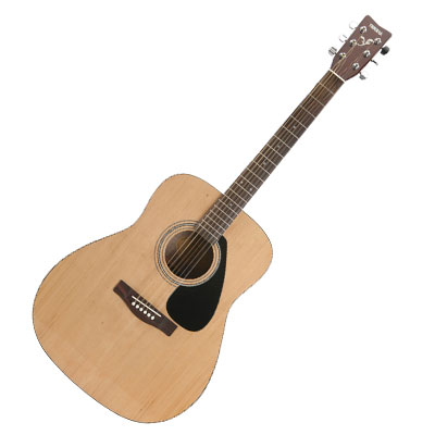 Yamaha F310 民謠吉他