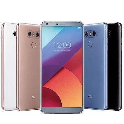 LG G6 (4G/64G) 5.7吋 四核心智慧旗艦機