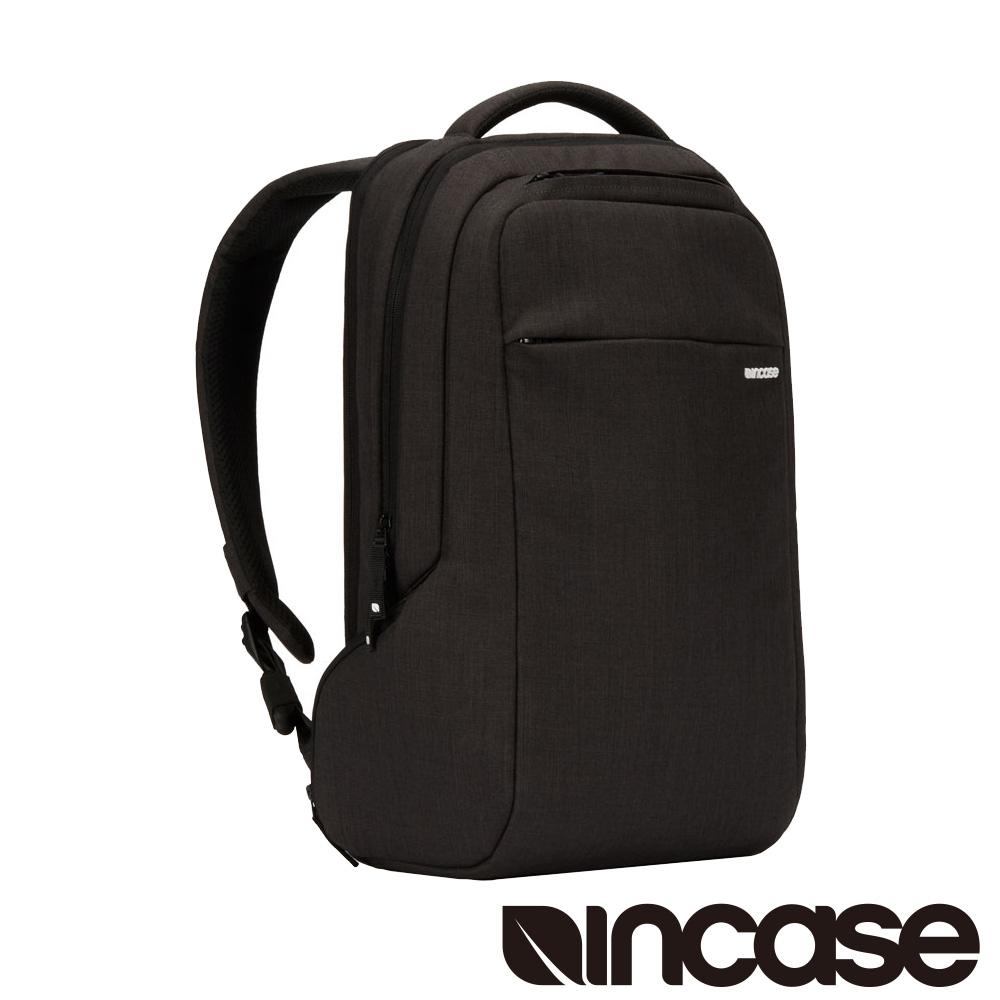 INCASE ICON Slim Backpack 15吋 輕巧筆電後背包 (石墨黑)