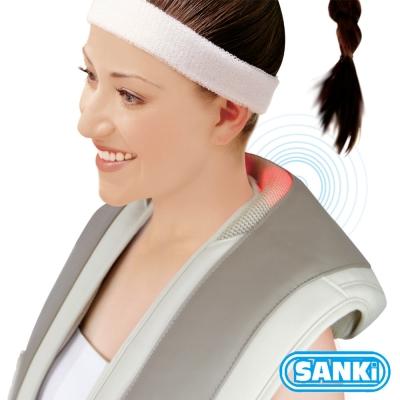 SANKi肩頸按摩大師(第二代)