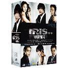 特務情人IRIS DVD