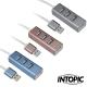 INTOPIC HB-27 USB 2.0鋁合金集線器