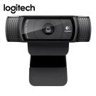 羅技 C920r HD PRO 網路攝影機