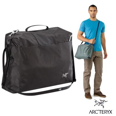 Arcteryx 始祖鳥 24系列 Index 10 旅行收納包 可肩背【單層】碳黑