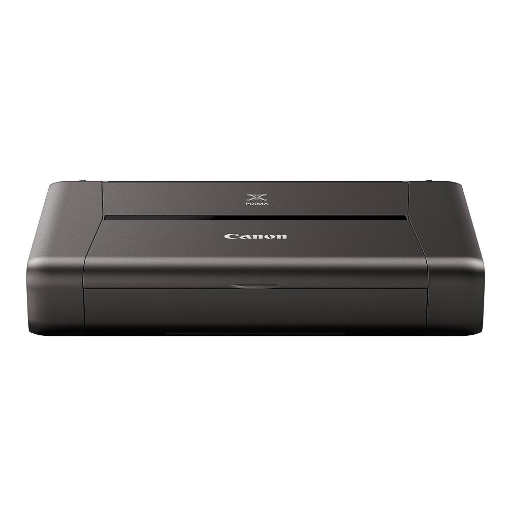 Canon PIXMA iP110B 可攜式彩色噴墨印表機(含電池組)
