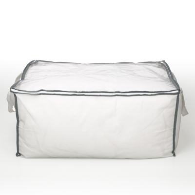 HIKARI日光生活  衣物棉被防塵袋(2入) / 62.5X44X30CM