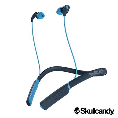 Skullcandy METHOD 美色 藍牙運動型入耳式耳機-藍色(公司貨)
