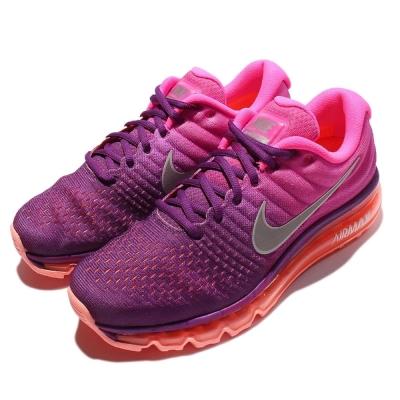 Nike-慢跑鞋-Air-Max-2017-女鞋