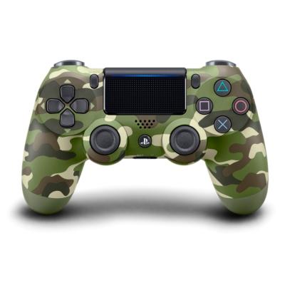 PS4 原廠無線控制器 迷彩綠 (CUH-ZCT2 系列)