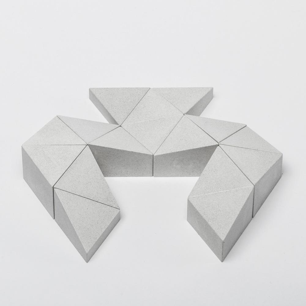賽先生科學 無限邏輯幾何拼圖(兩款)