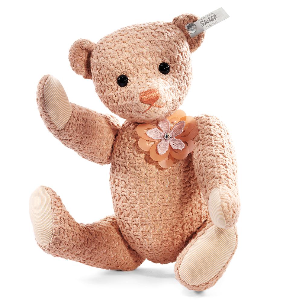 STEIFF德國金耳釦泰迪熊 - Aluna Teddy Bear (32cm)