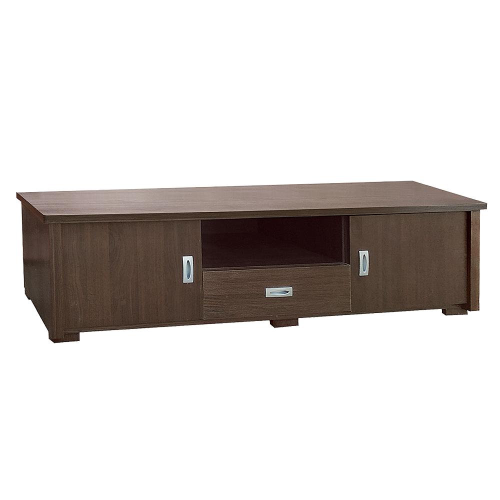 Boden-凱迪5尺電視櫃/長櫃(兩色可選)-150x40x47cm