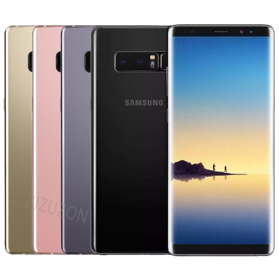 SAMSUNG   Galaxy Note 8  Samsung Galaxy Note 8 (6G/64G) 智慧手機