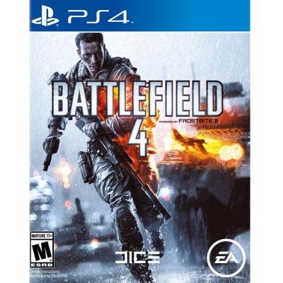 戰地風雲 4 Battlefield 4-PS4英文美版