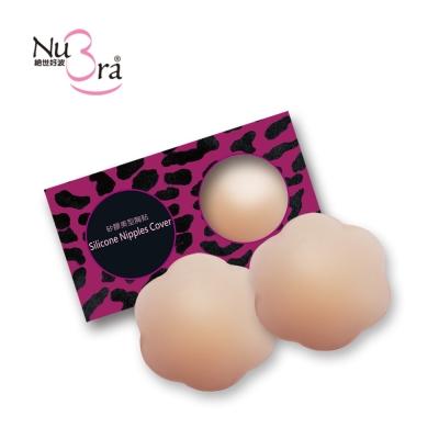 NuBra-隱形胸罩-矽膠美型-胸貼