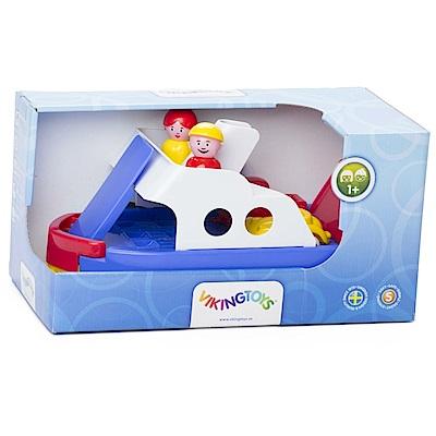 瑞典Viking Toys維京玩具-輪船禮盒