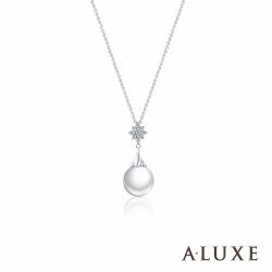 A-LUXE 亞立詩 寵愛系列BelovedIII 18K鑽石