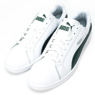 PUMA-Puma-Smash-男休閒鞋-白