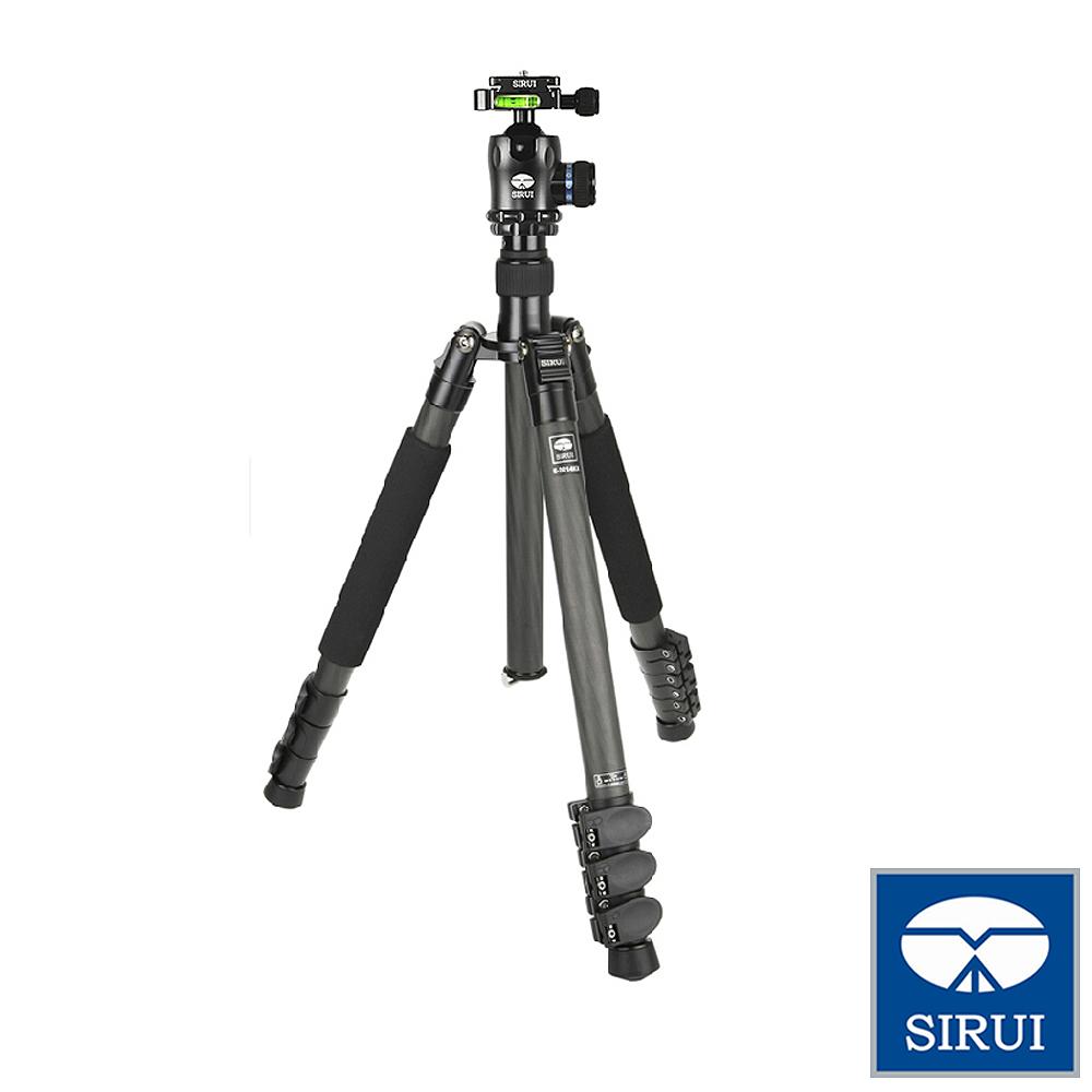 SIRUI 碳纖維三腳架(附E20雲台) ET2204E20